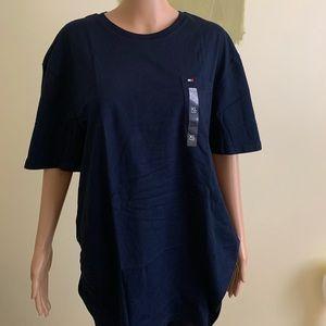 Men's Tommy Hilfiger Crew Neck  Pocket T-shirt